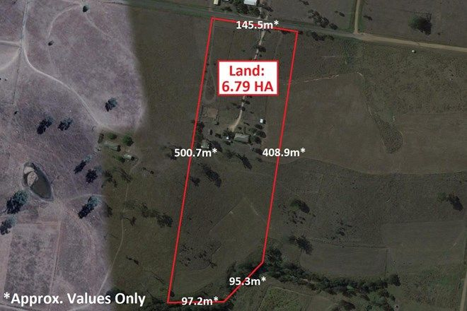 Picture of 1293 Ripley Road, SOUTH RIPLEY QLD 4306