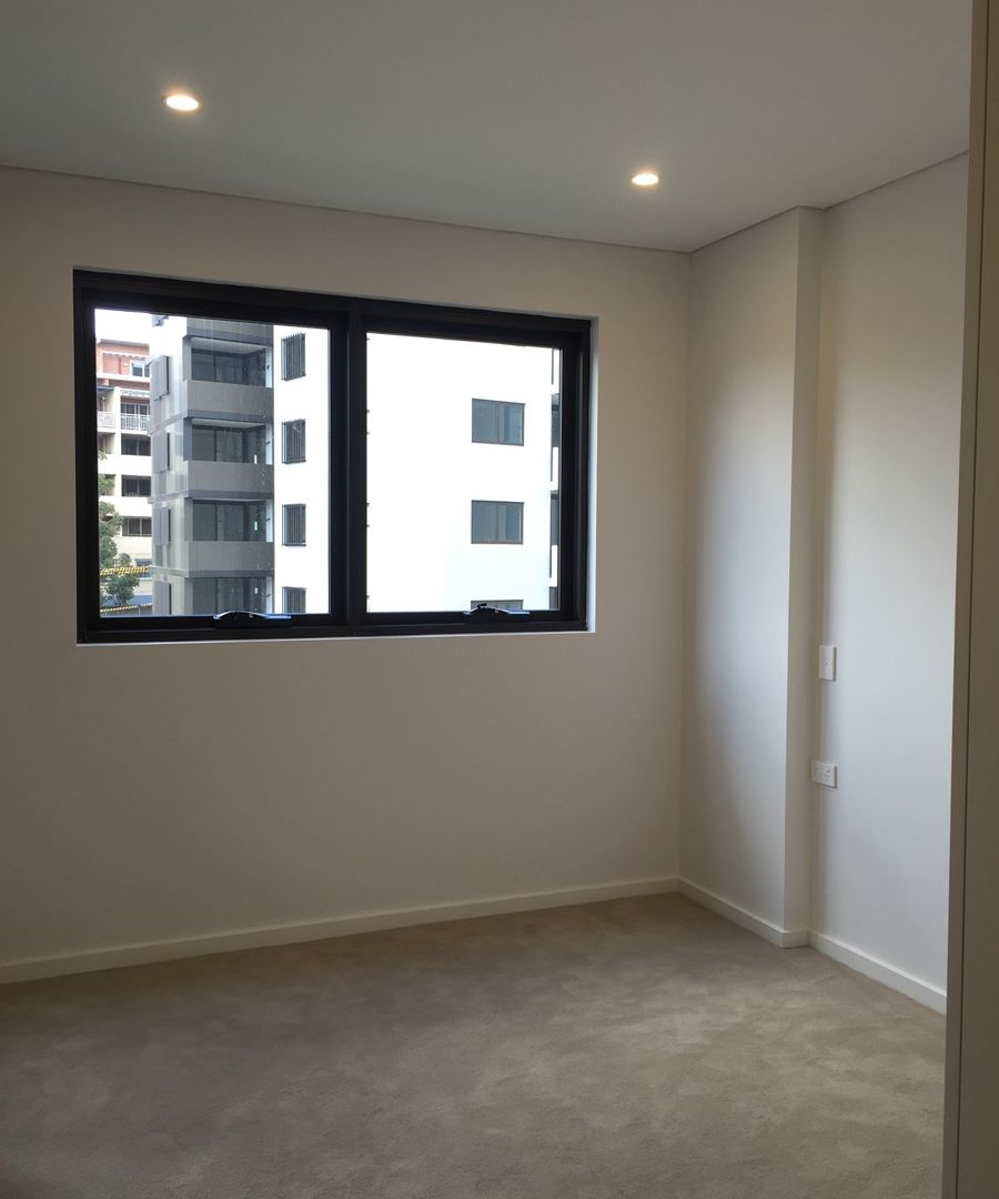 A302/5 Powell Street, Homebush NSW 2140, Image 2