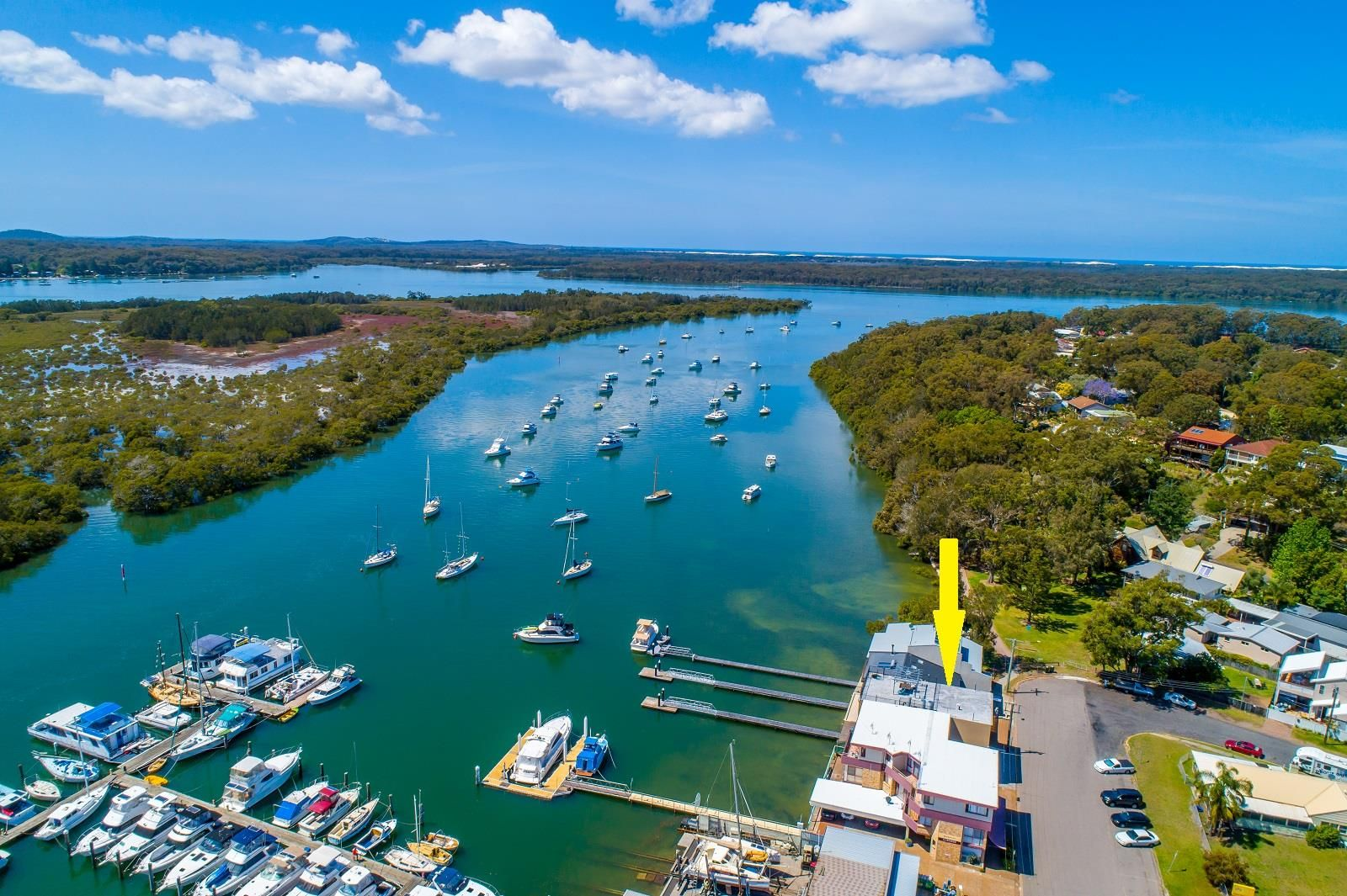 10-12 Cook Parade, Lemon Tree Passage NSW 2319, Image 2