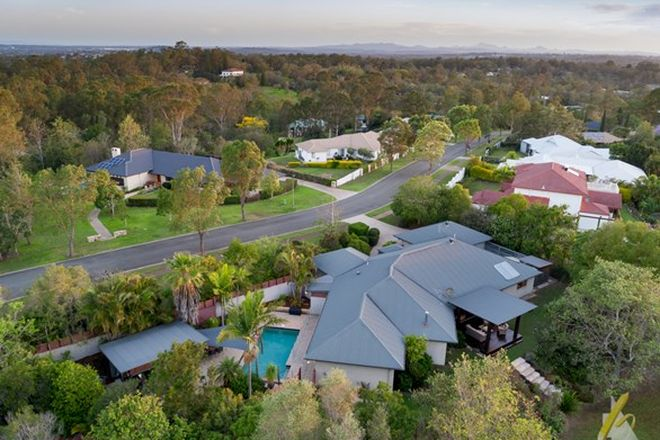 Picture of 7 Brimblecombe Circuit, PULLENVALE QLD 4069