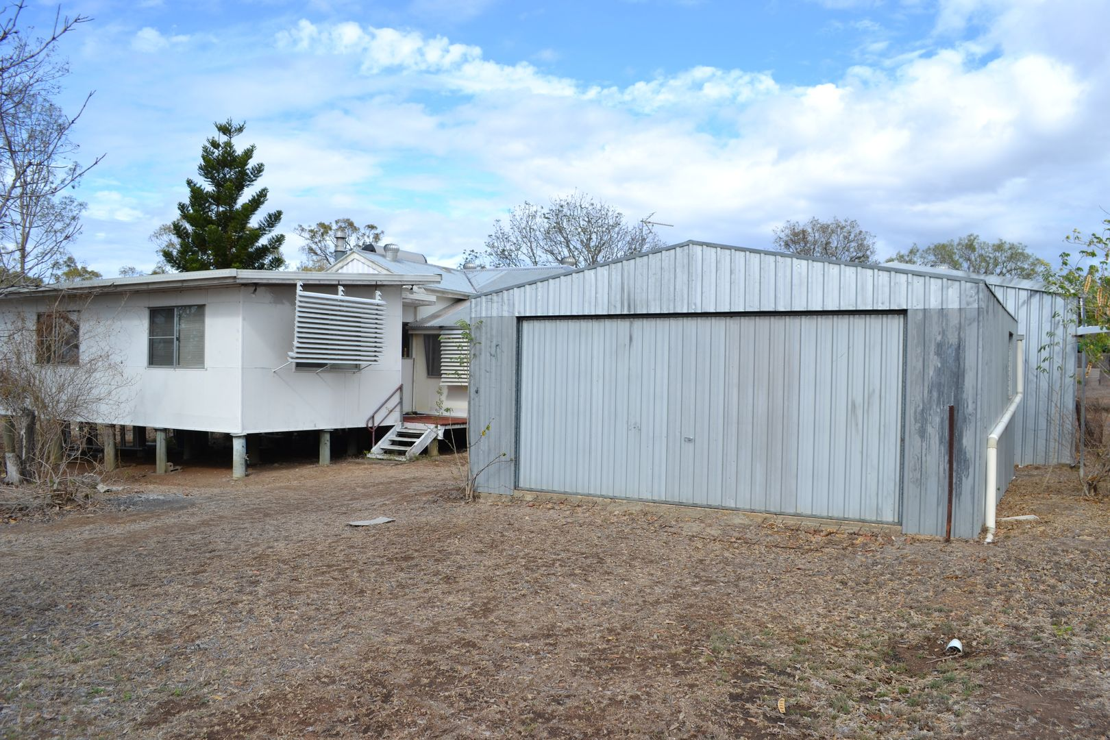 169 Black Gin Creek Rd, Alton Downs QLD 4702, Image 1