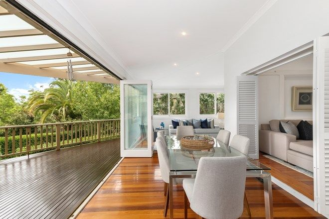 Picture of 18 Clermiston Avenue, ROSEVILLE NSW 2069