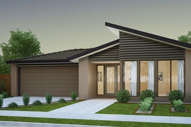 Picture of 110 Amaretto Street, WOLLERT VIC 3750