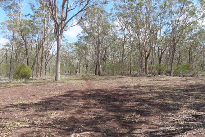 Picture of Armstrongs Road, BUDGEE QLD 4359