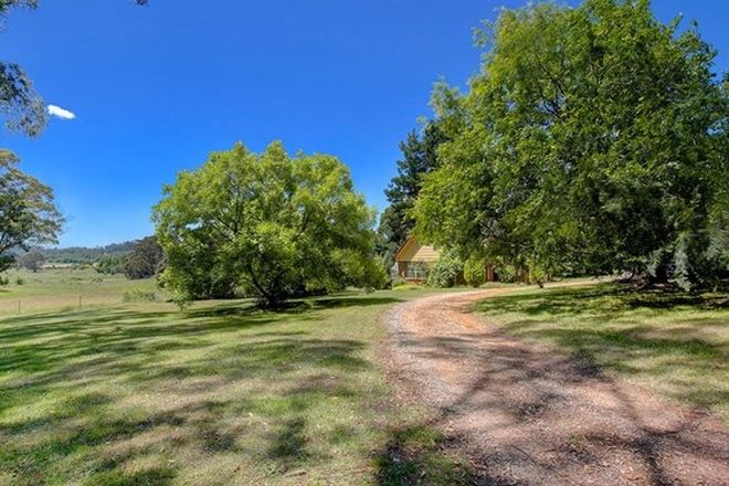 Picture of 45 Clearys Lane, WILDES MEADOW NSW 2577