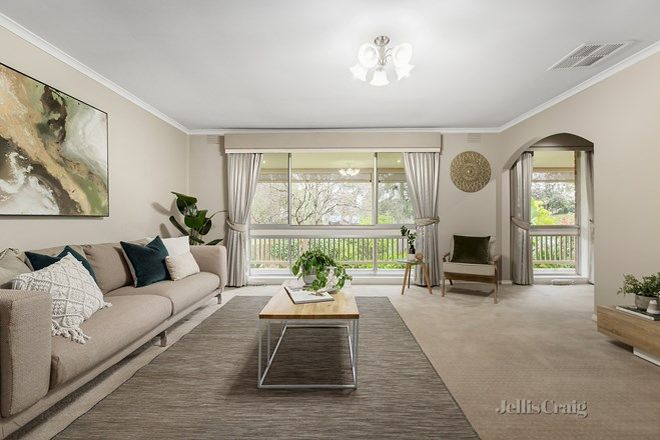 Picture of 8 Cygnet Court, ELTHAM VIC 3095