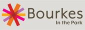 Logo for Bourkes In The Park