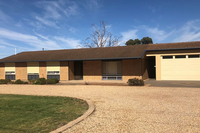 Picture of 1 Fitzgerald Street, CLEVE SA 5640