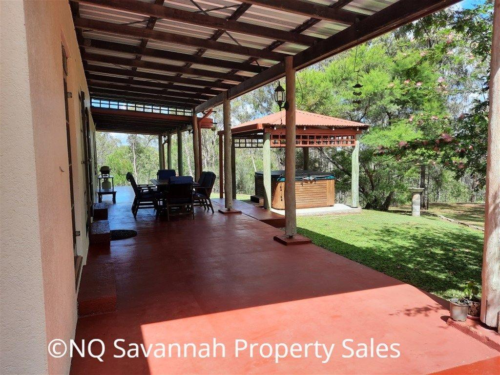 795 Wooroora Road, Millstream QLD 4888, Image 2