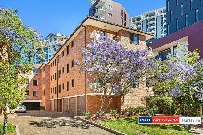 Picture of 20/1 Pearl Street, HURSTVILLE NSW 2220