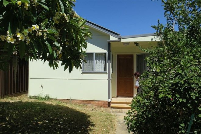 Picture of 7A Caldwell Place, BLACKTOWN NSW 2148