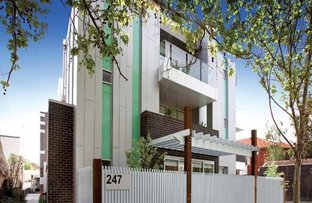 Picture of 1/247 Williams Road, South Yarra VIC 3141