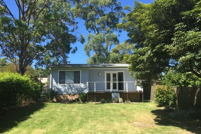 Picture of 3 Letchworth Parade, BALMORAL NSW 2283