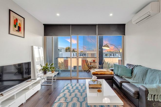 Picture of 204/46 Sixth Street, BOWDEN SA 5007