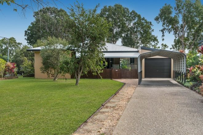 Picture of 1 The Vines Court, BALGAL BEACH QLD 4816