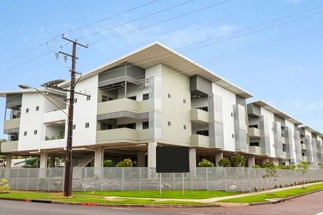 Picture of 213/15 Musgrave Crescent, COCONUT GROVE NT 0810