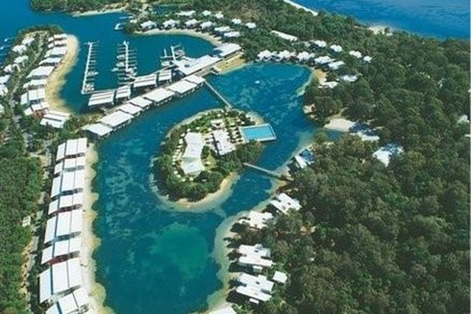 Picture of U1102 Couran Cove Island Resort, SOUTH STRADBROKE QLD 4216