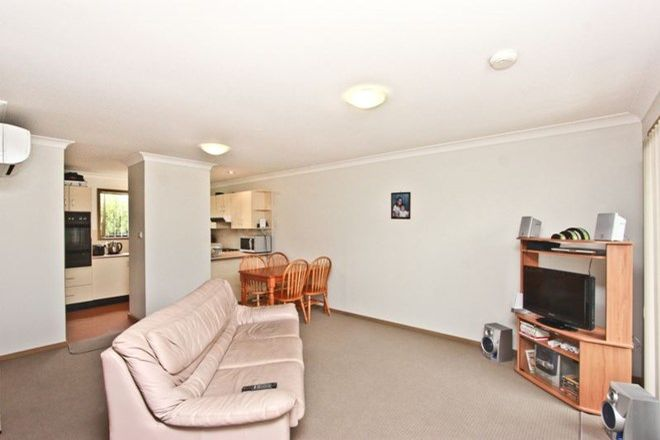 Picture of 4/80 QUEEN STREET, WARNERS BAY NSW 2282