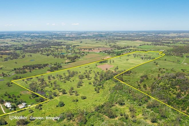 Picture of 565 Old Razorback Road, CAWDOR NSW 2570