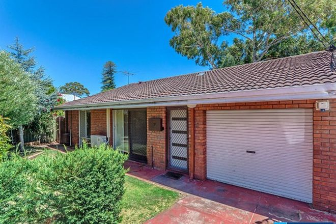 Picture of 11A East Street, MAYLANDS WA 6051