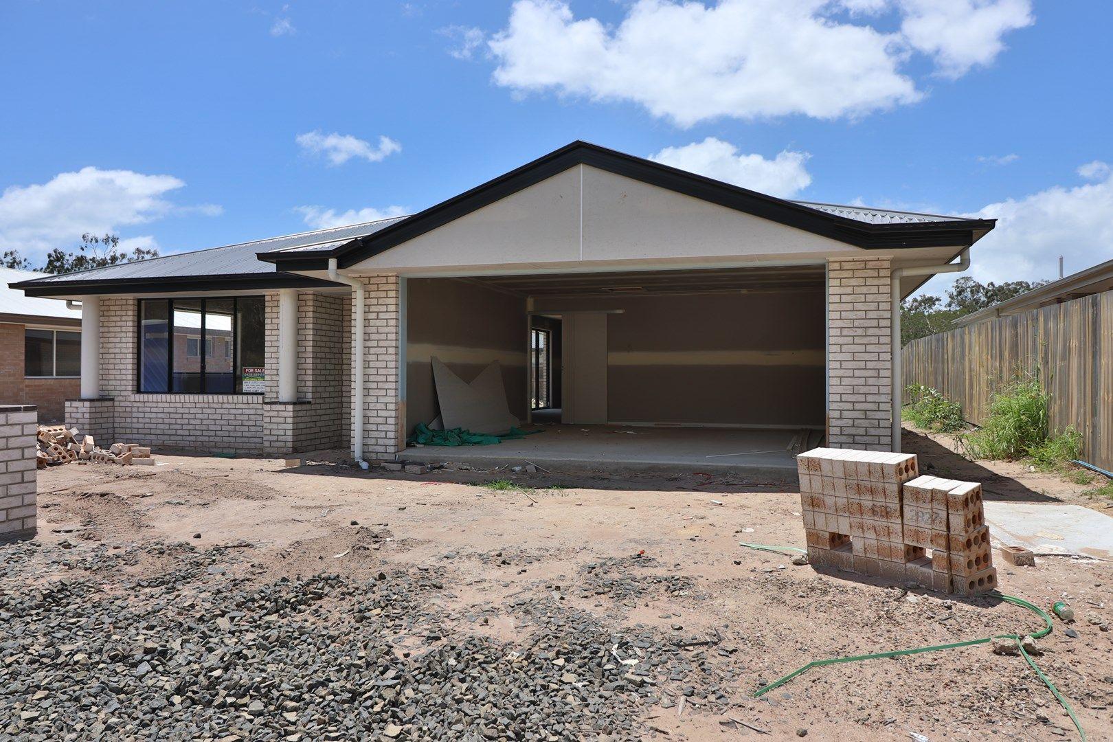 Lot 29 Halycon Drive, Wondunna QLD 4655, Image 0