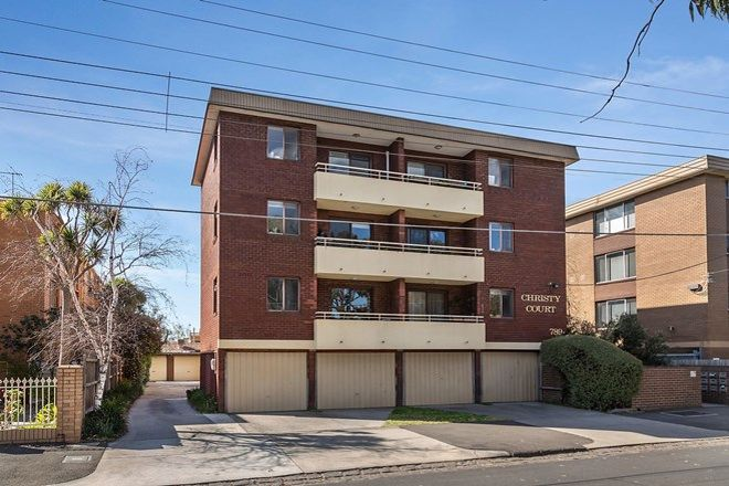 Picture of 9/789 Park Street, BRUNSWICK VIC 3056