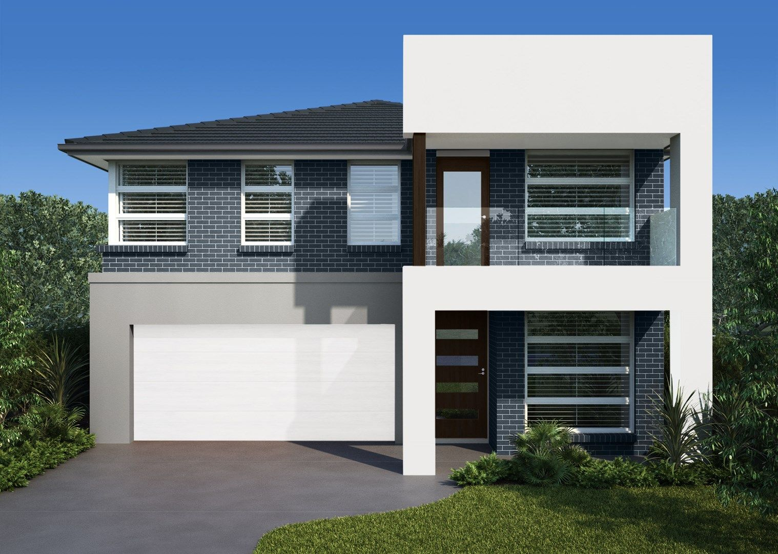 Lot 2 Tomah Crescent, The Ponds NSW 2769, Image 0