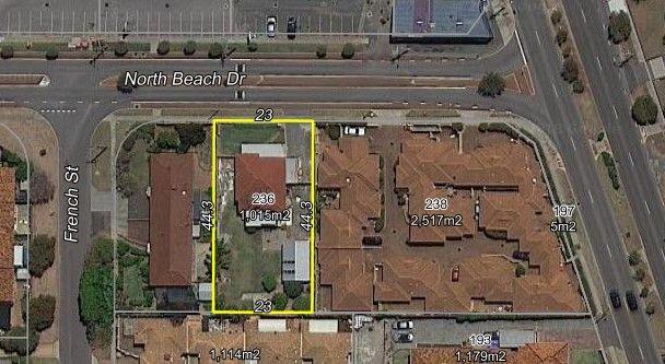 236 North Beach  Drive, Tuart Hill WA 6060, Image 0