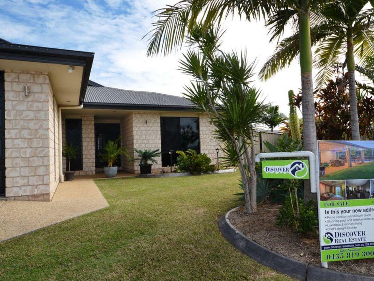 19 Broadhurst Drive, Gracemere QLD 4702, Image 1