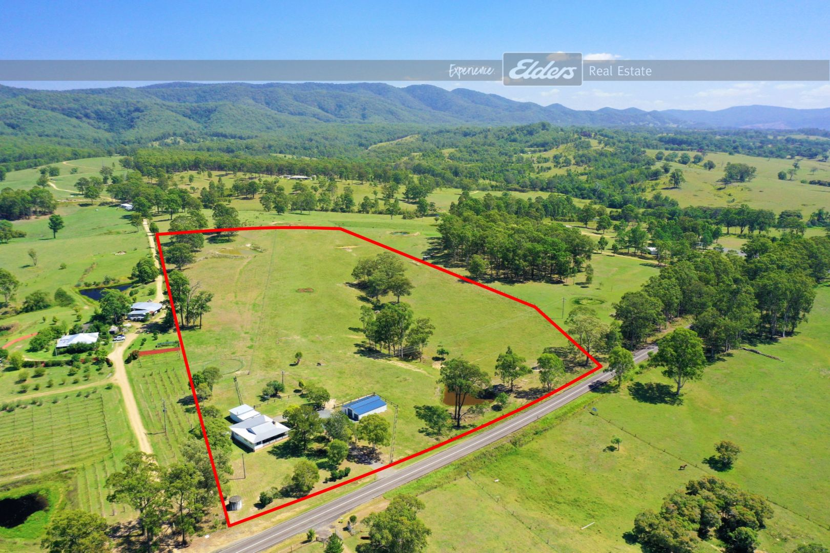 2415 The Bucketts Way, Wards River NSW 2422, Image 2