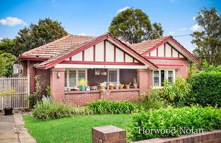 Picture of 1 Merville Street, Concord West NSW 2138