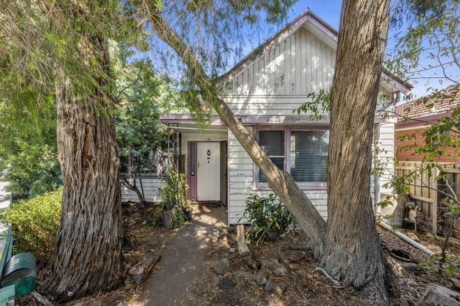 Picture of 14 St Albans Road, EAST GEELONG VIC 3219