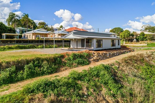 Picture of 5 Hall Lane, GYMPIE QLD 4570