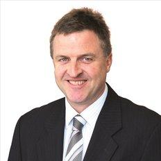 Gary Attrill, Sales representative