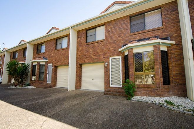 Picture of 4/1 Normanby Square, BUNDABERG SOUTH QLD 4670