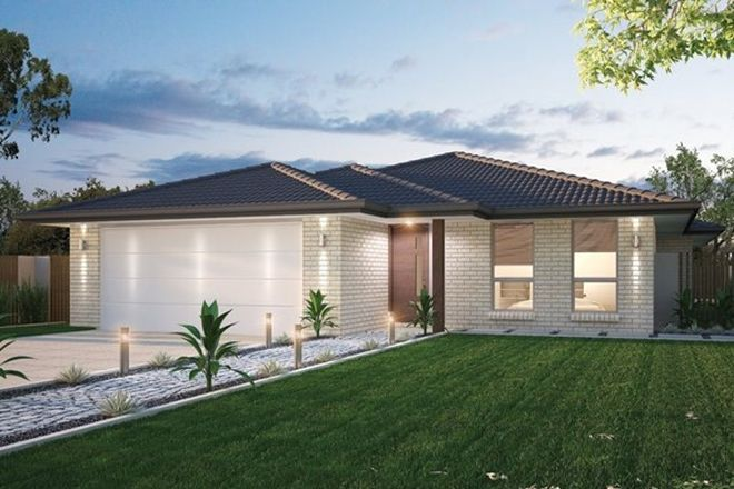 Picture of Lot 12 Explorers Way, WESTDALE NSW 2340