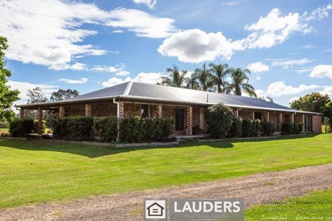 Picture of 36 Woodlands Road, PAMPOOLAH NSW 2430