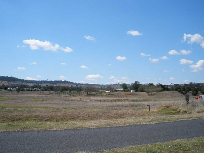 Lot 46 Butler Drive, Proston QLD 4613, Image 1