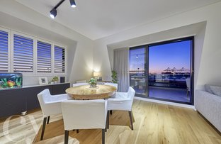 Picture of 19/7 Henry Street, Fremantle WA 6160