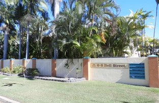 Picture of 8/6-8 Bell Street, South Townsville QLD 4810
