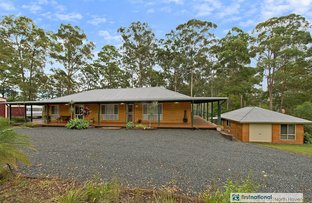Picture of 39 Warrew Crescent, King Creek NSW 2446