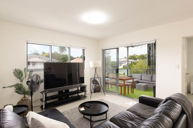 Picture of 8/115 Richmond Road, MORNINGSIDE QLD 4170