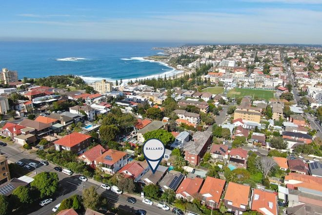 Picture of 339 Alison Road, COOGEE NSW 2034