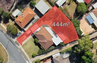 Picture of 79a Macquarie Avenue, Padbury WA 6025