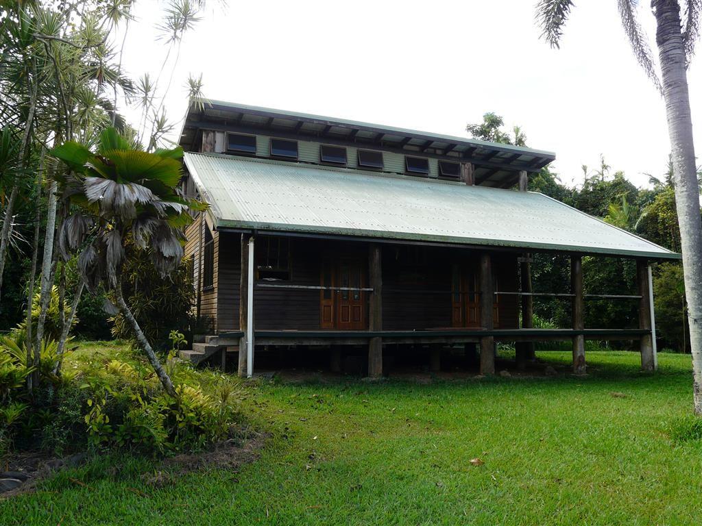 Lot 1 Meuanbah, BOMBEETA QLD 4871, Image 0