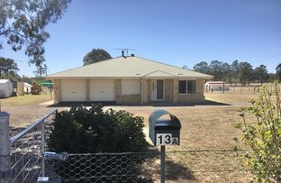 Picture of 13A Dioth St, Yarraman QLD 4614