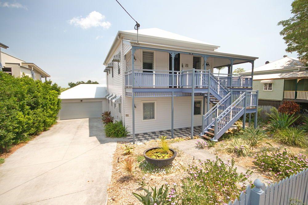 91 Cedar Street, Wynnum QLD 4178, Image 0
