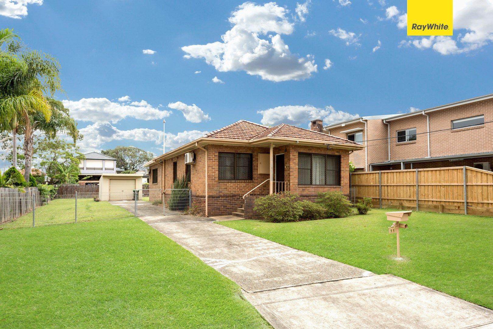 11 Heath Street, Punchbowl NSW 2196, Image 0