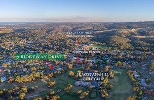 7 Ridgway Drive, Flagstaff Hill SA 5159