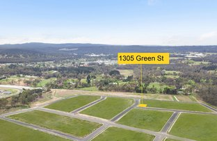 Picture of Lot 1305 Green Street, Renwick NSW 2575